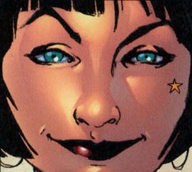 Lila Cheney (Earth 58163)