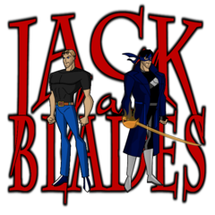 Jack of all Blades Title