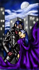 Phantom and Avenger