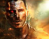 Terminator John Connor