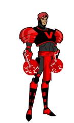Volt Scorpion